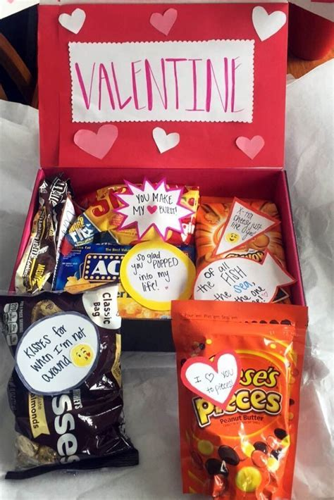 best 25 homemade valentines gifts for him ideas on