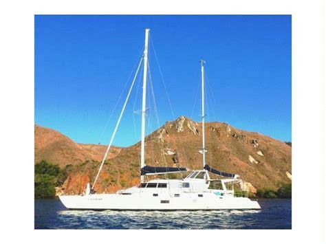 catamaran for sale guadeloupe nordest marine nordest 63 in guadeloupe catamarans
