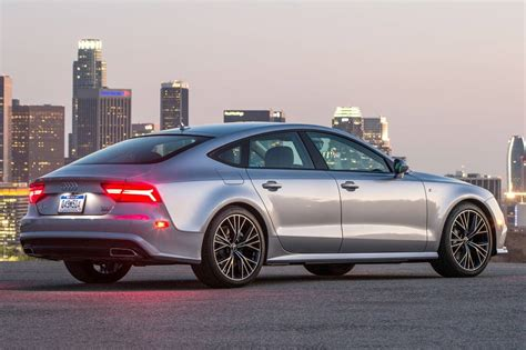 audi a7 used 2016 audi a7 sedan pricing for sale edmunds