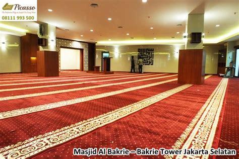 Karpet Masjid Yang Bagus ciri khas karpet masjid turki yang patut anda ketahui