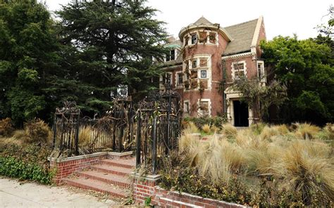 american horror story house address just when you think you just see them on tv film sets to visit today