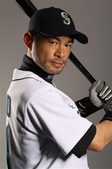 Ichiro Suzuki Team I Played On The 2001 Team The Team That By Ichiro Suzuki