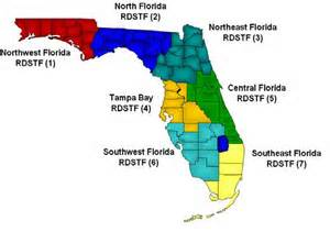 nuclear power plants in florida map how florida s region 5 domestic security task