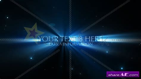 revostock after effects templates free the madness fx after effects project revostock 187 free