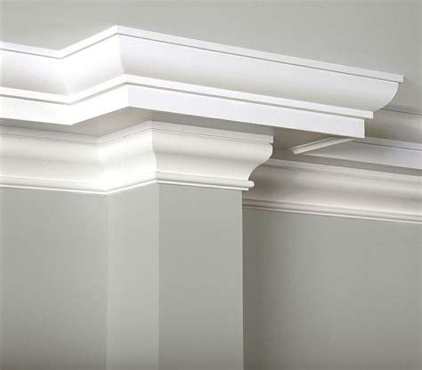 colonial molding classical colonial moulding house stuff decor pinterest