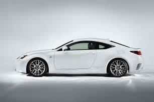 Lexus Sport 2015 2015 Lexus Rc 350 F Sport Side View Photo 12