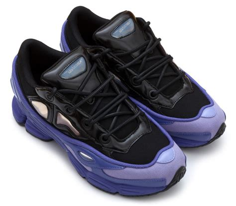 Raf Simons Shoes Ozweego 3 by Adidas X Raf Simons Ozweego 3 Adidas X Raf Simons Shoes Accessories