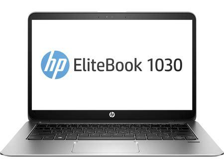 hp elitebook 1030 g1 core m5 6y57 laptop 8gb lpddr3 256gb