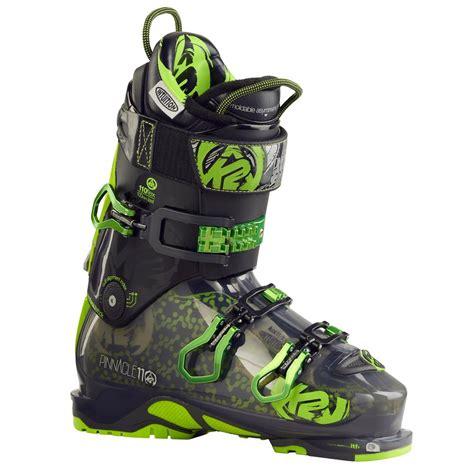 k2 ski boots k2 110 ski boot s glenn