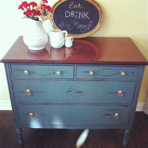 painted stained furniture images  pinterest