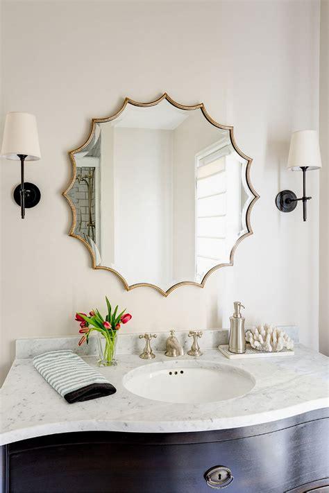 bathroom mirror ideas eco friendly interiors interior design ideas home bunch