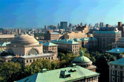 Columbia Early Admission Mba by Business School Admissions Mba Admission