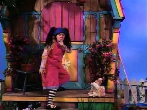 Big Comfy Couch This Little Piggy Youtube