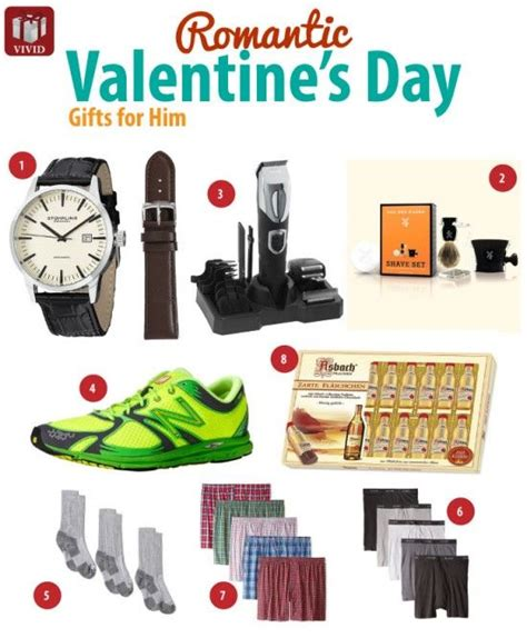 day gifts for him valentines day gift ideas for husband