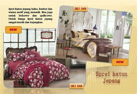 St Katun A 37 best toko jual and grosir sprei murah images on
