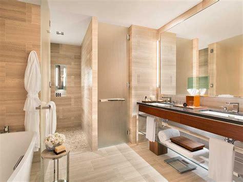 bathroom design nyc park hyatt new york at one57 business insider