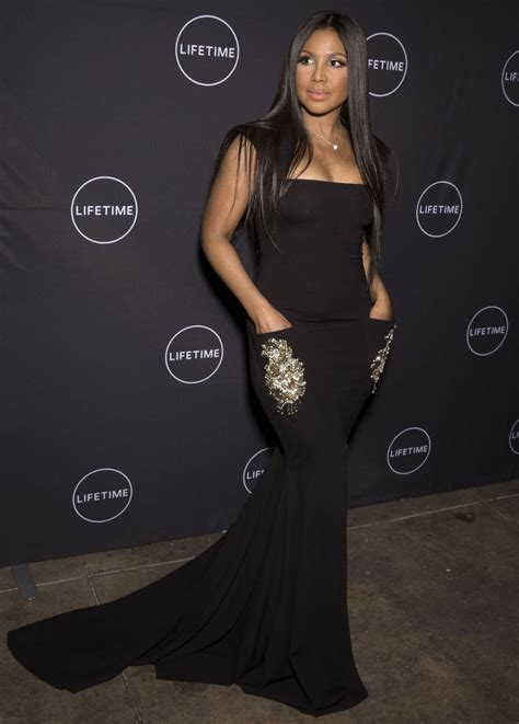 New York Premiere Of Antoinette by Toni Braxton Quot Faith The Antoinette Tuff Story