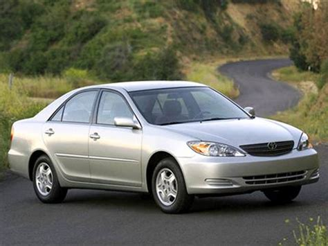 2002 toyota camry | pricing, ratings & reviews | kelley