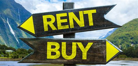 rent buy house rent vs buy house 28 images is renting a house better
