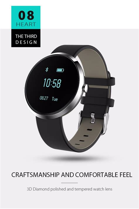 G19 Rate Fitness Tracker Blood Pressure Smart Band smartband s10 blood pressure tracker wristband health