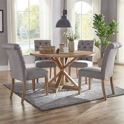 beautiful dining room furniture beautiful tufted dining room sets 46 and dining room table