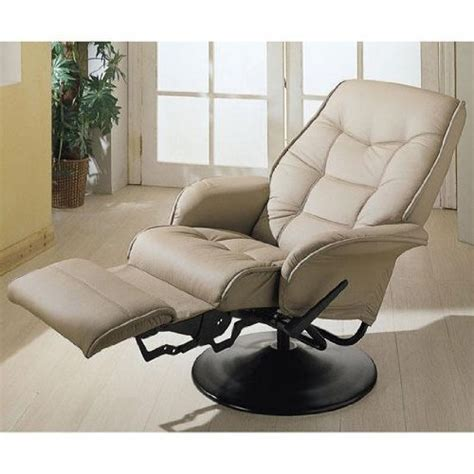 Small Rv Recliner Chair by Cave Two Leatherette Modern Recliners