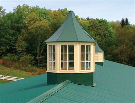 Cupola With Windows Custom Barn Cupolas And Weathervanes Cupola Kit Photos