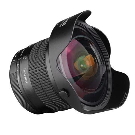 Lensa Meike 50mm Aps C F2 0 meike lensa murah untuk kamera mirorrless mitrakamera