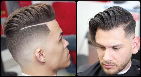 Istimewa Catokan Rambut 17 inspirasi model rambut pria masa kini thewedding id