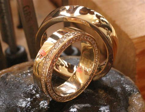 Trauringe Vom Goldschmied by Trauring Im252 Goldschmied Eheringe