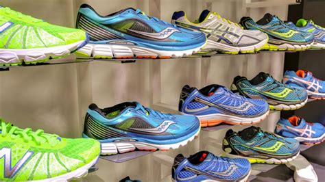 athletic shoes stores 3 to finding your next pair of running shoes