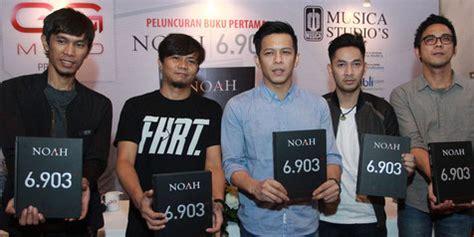 Kaos Mi Fans Eksklusif buku eksklusif noah dibandrol rp 1 juta kapanlagi