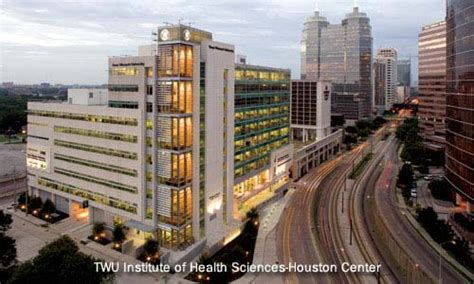 Mba Of Houston Cost by Twu Home S