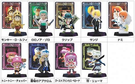 Figure Collection Fc One Absalom one collection thriller bark fc10 ryuma my anime shelf