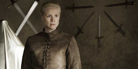 actress game of thrones and star wars star wars episode vii who will gwendoline christie