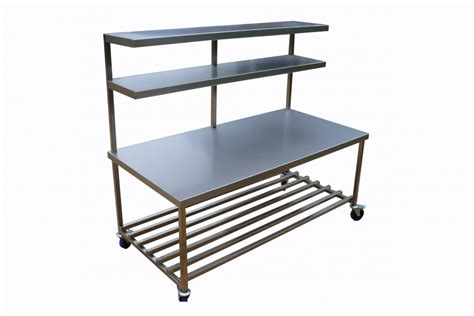 stainless steel tables and shelves stainless steel tables and shelves tomitek