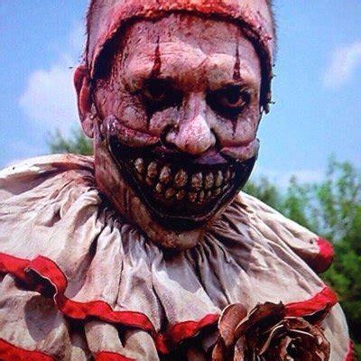twisty the clown headhunter's horror house wiki