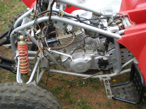 wiring diagram for 90cc kazuma 4 wheeler dinli 90cc wiring