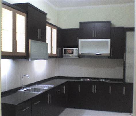 design dapur elegant desain dapur minimalis modern