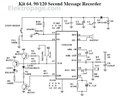 Power Lifier Second integrated lifier schematic get free image
