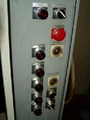 adf top load parts washer, no. 800, 5 hp (19421)