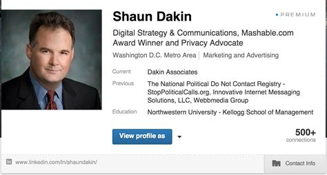 3 things you must do on linkedin right now dakin associates consulting