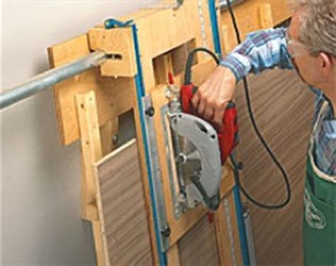 Wood Build Your Own Panel Saw Pdf Plans