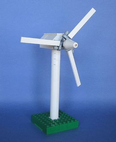 How To Make A Paper Wind Turbine - 17 best images about how to make a wind turbine on