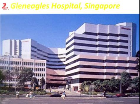 best hospitals top 10 best hospital in the world