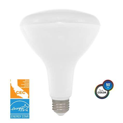 Hannochs Lu Led 7 W Watt 2 euri lighting 75w equivalent soft white br40 dimmable led cec certified light bulb eb40 4000cec