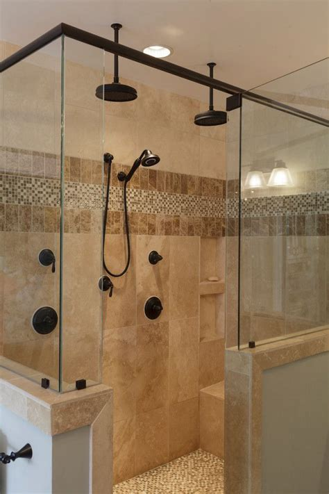 bathroom shower head ideas best 25 custom shower ideas on pinterest bathrooms