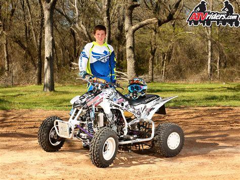 motocross atv com cody ford atv motocross youth racer