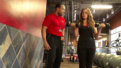 xsport fitness chicago ridge health club youtube
