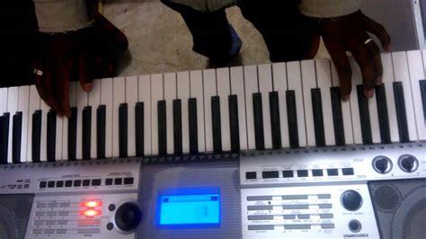 theme music in raja rani raja rani theme music piano tutorial youtube